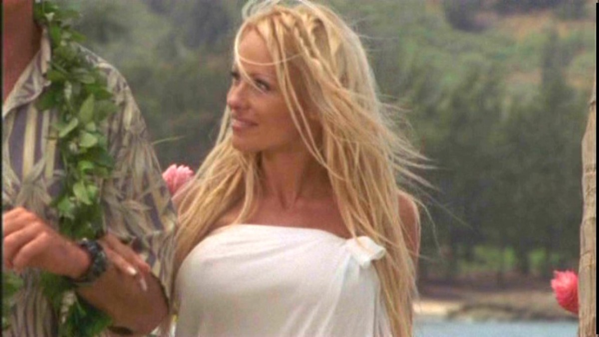 Pamela Anderson Bay Watch Videos and Photos