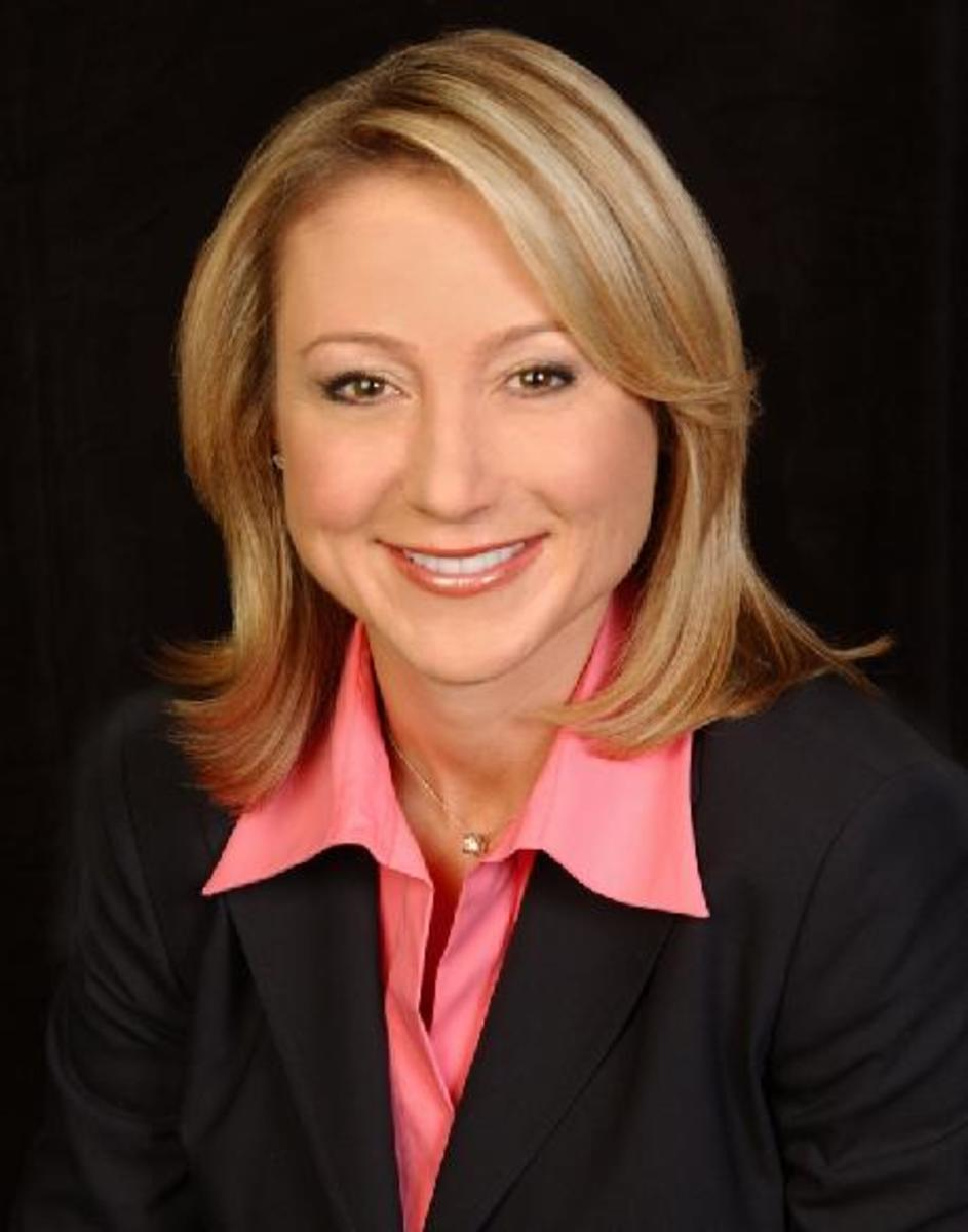 Belinda Stronach – Hot New Star in the North | HubPages