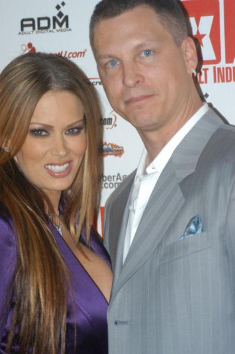 Jenna and Jay Grdina
