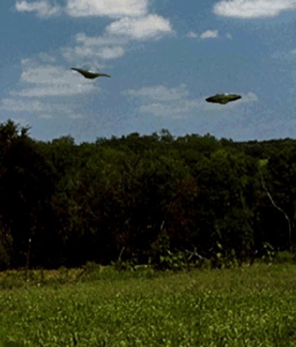 UFO's Photo