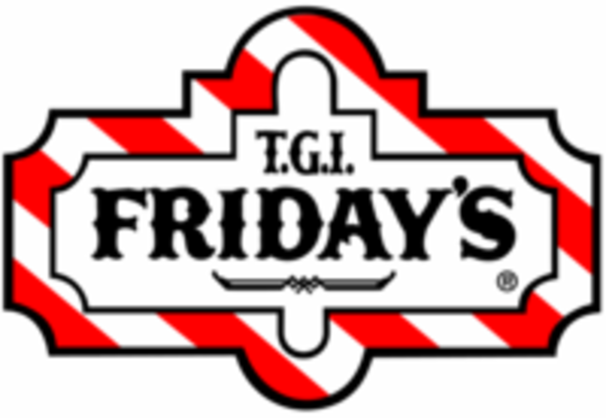 TGI Fridays Copycat Recipes - TGIF Recipes