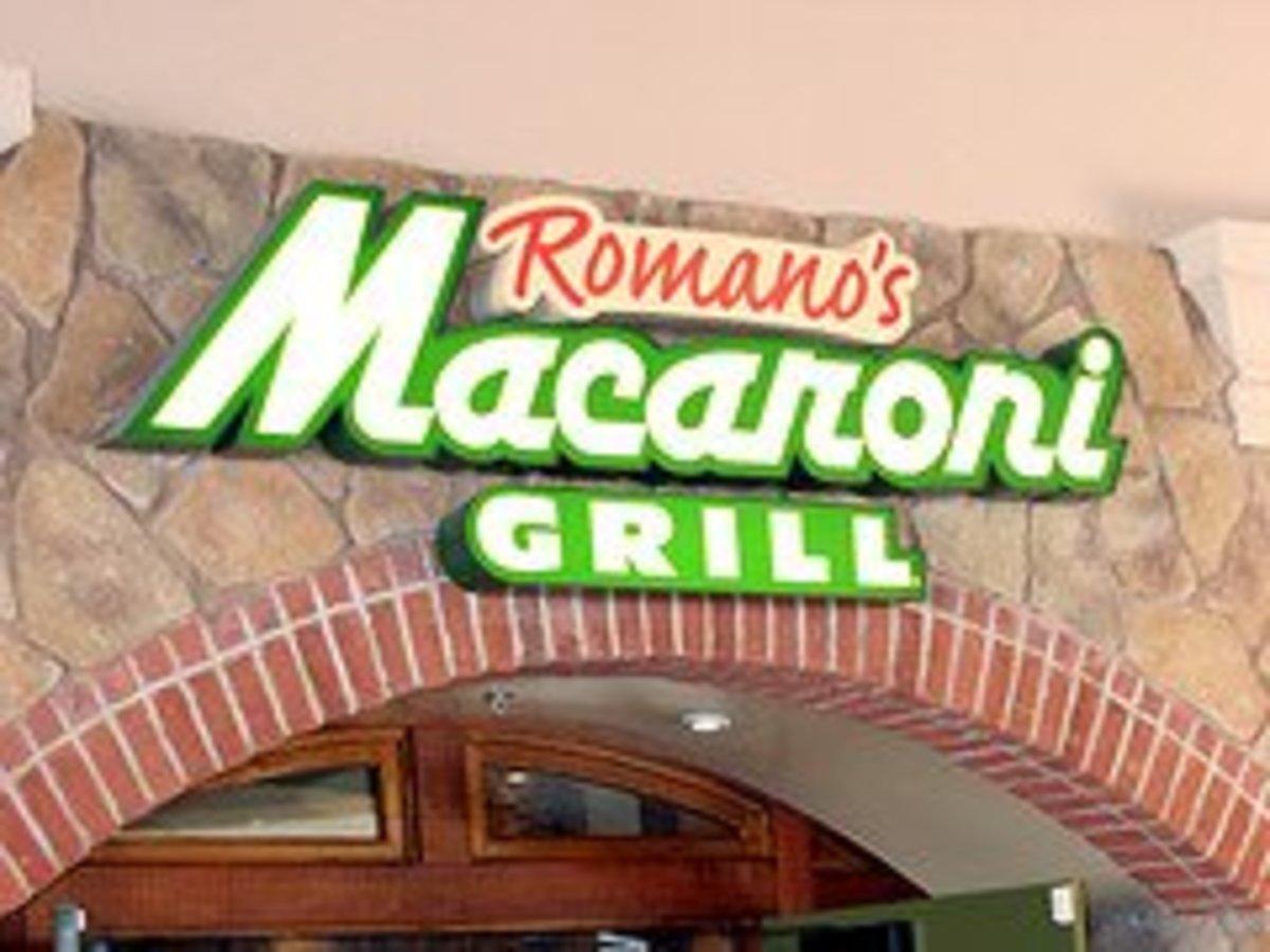 Macaroni Grill Copycat Recipes