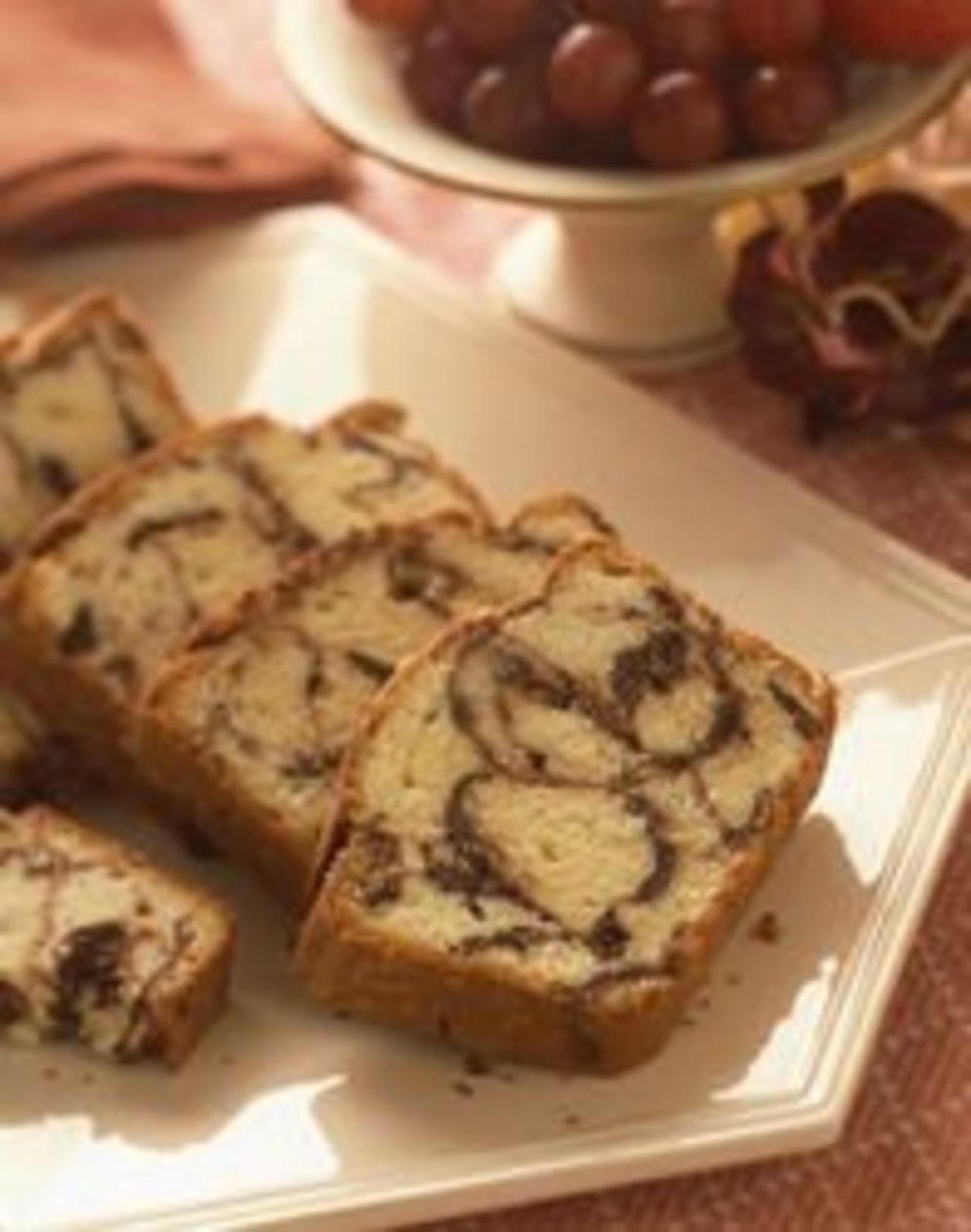 Sweet Almost-Nothings: Two-Point Weight Watchers Recipes