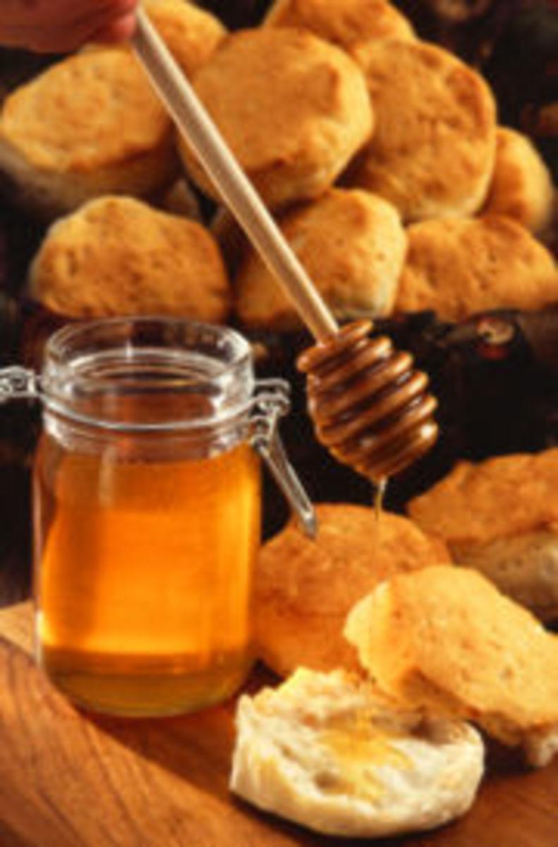 Honey As An Aphrodisiac