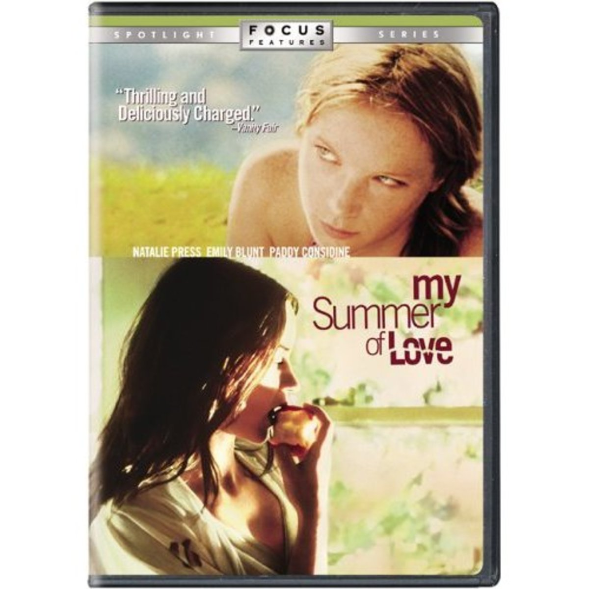 Great Lesbian Films 115