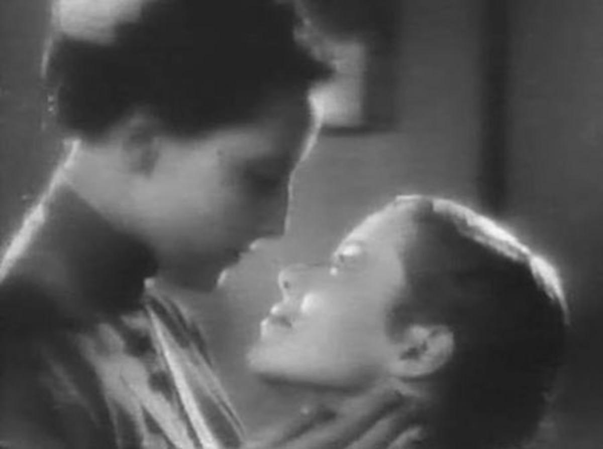 Foreign Lesbian Films 14