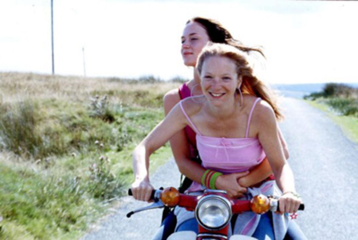 Great Lesbian Films 20