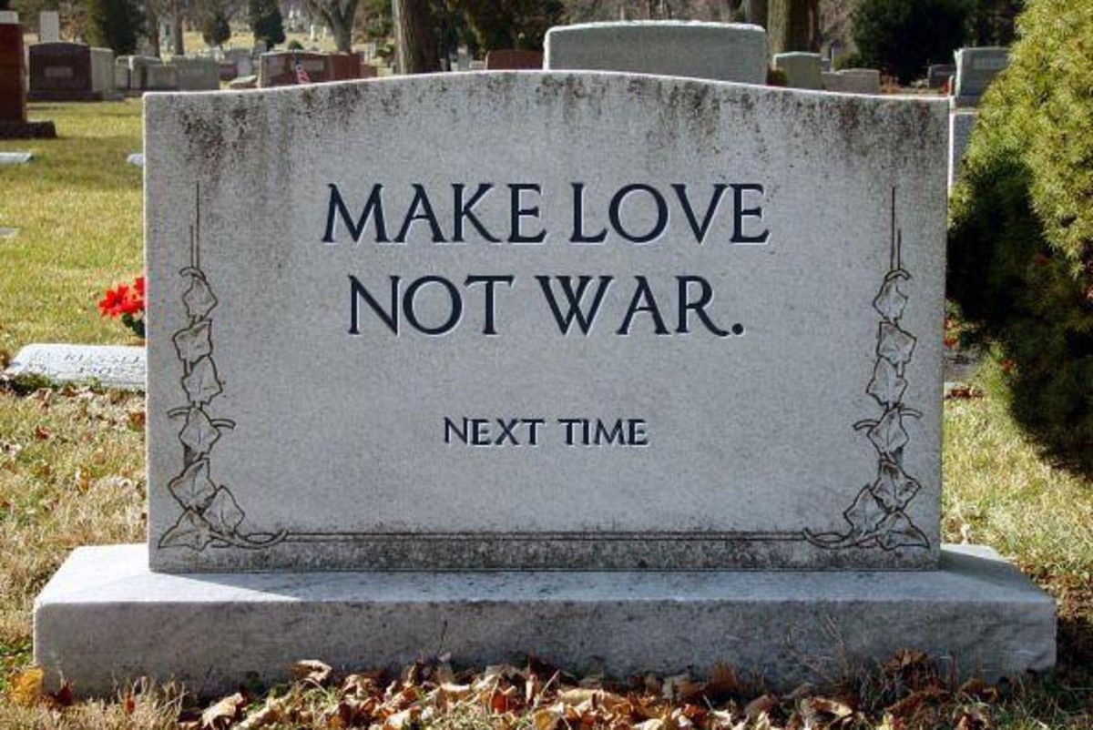 Weird but True: Strange and Unusual Tombstones