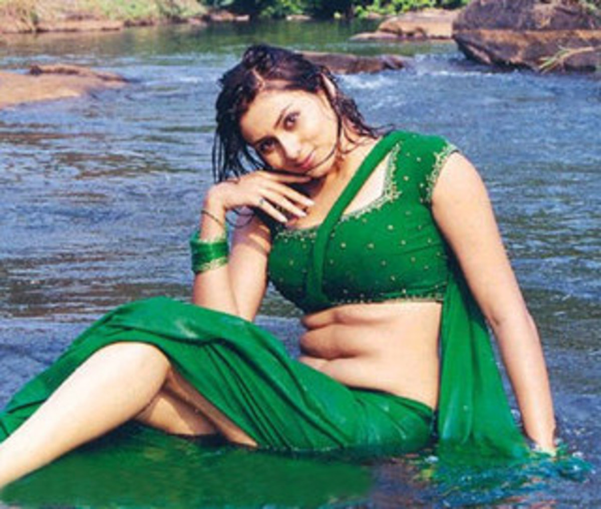 Really Sexy Namitha