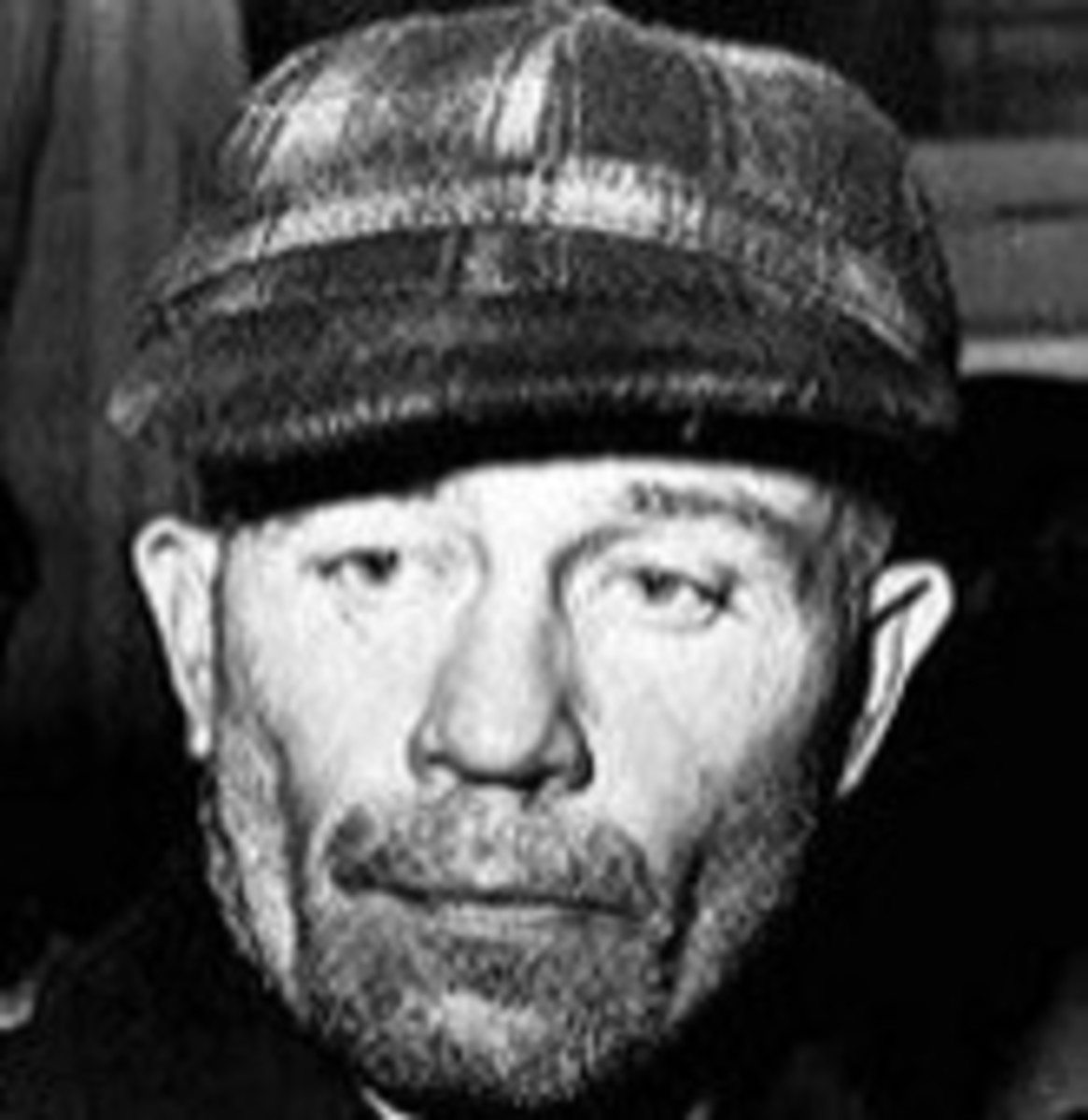 Ed Gein The Real Hannibal Lector