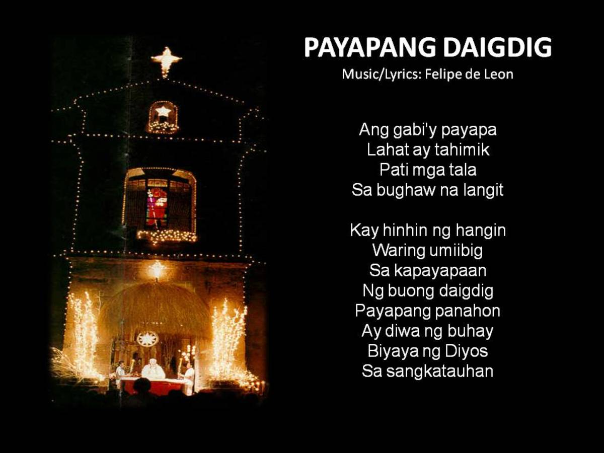 Christmas Quotes Tagalog. QuotesGram