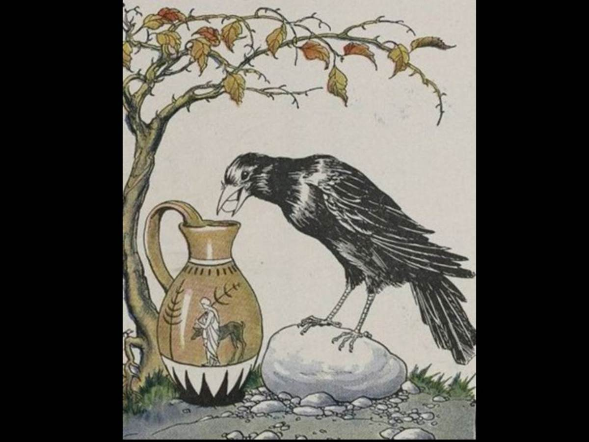 best-loved-aesop-fables