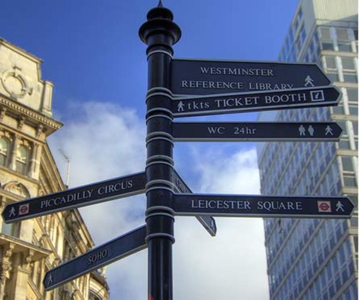 london-my-favorite-city