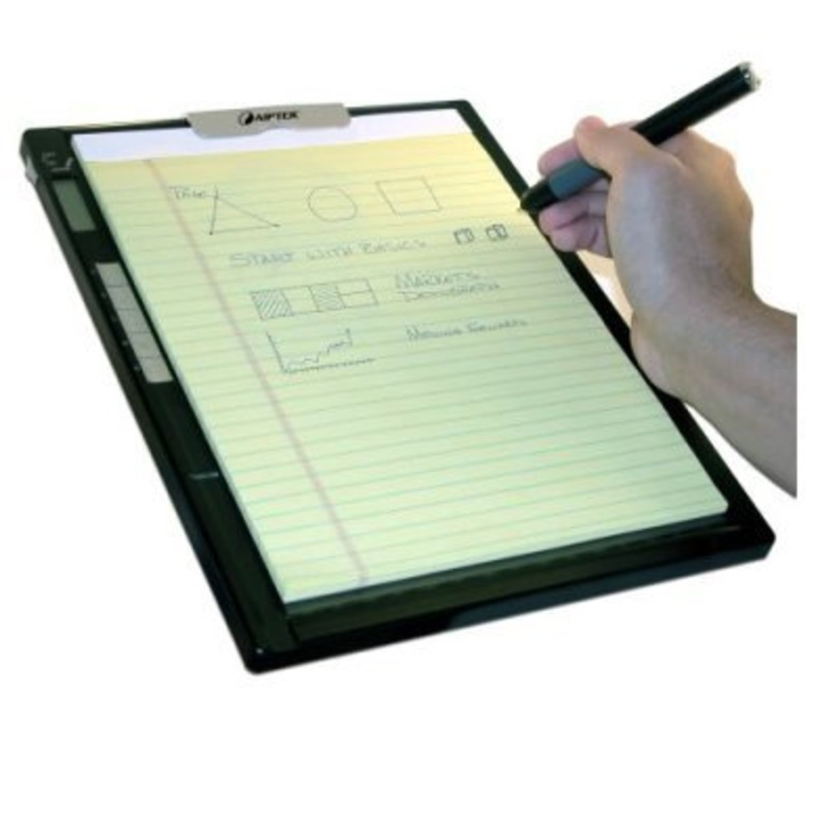 Digital Notepads - How Do They Compare to Tablet PCs
