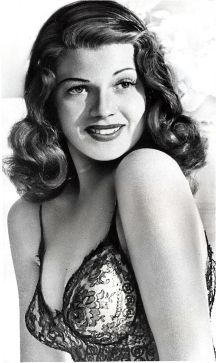 Rita in 1941