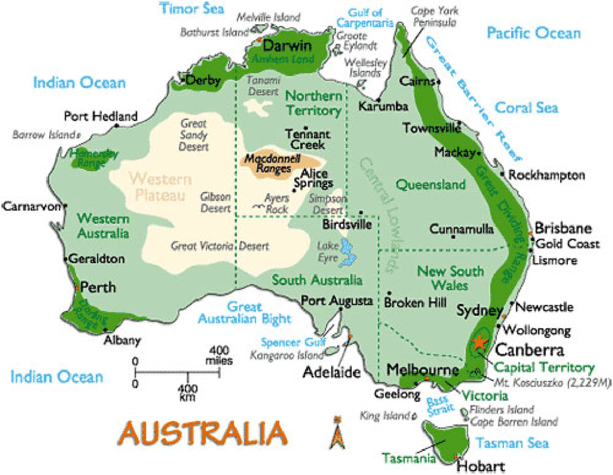 interesting-information-about-australia