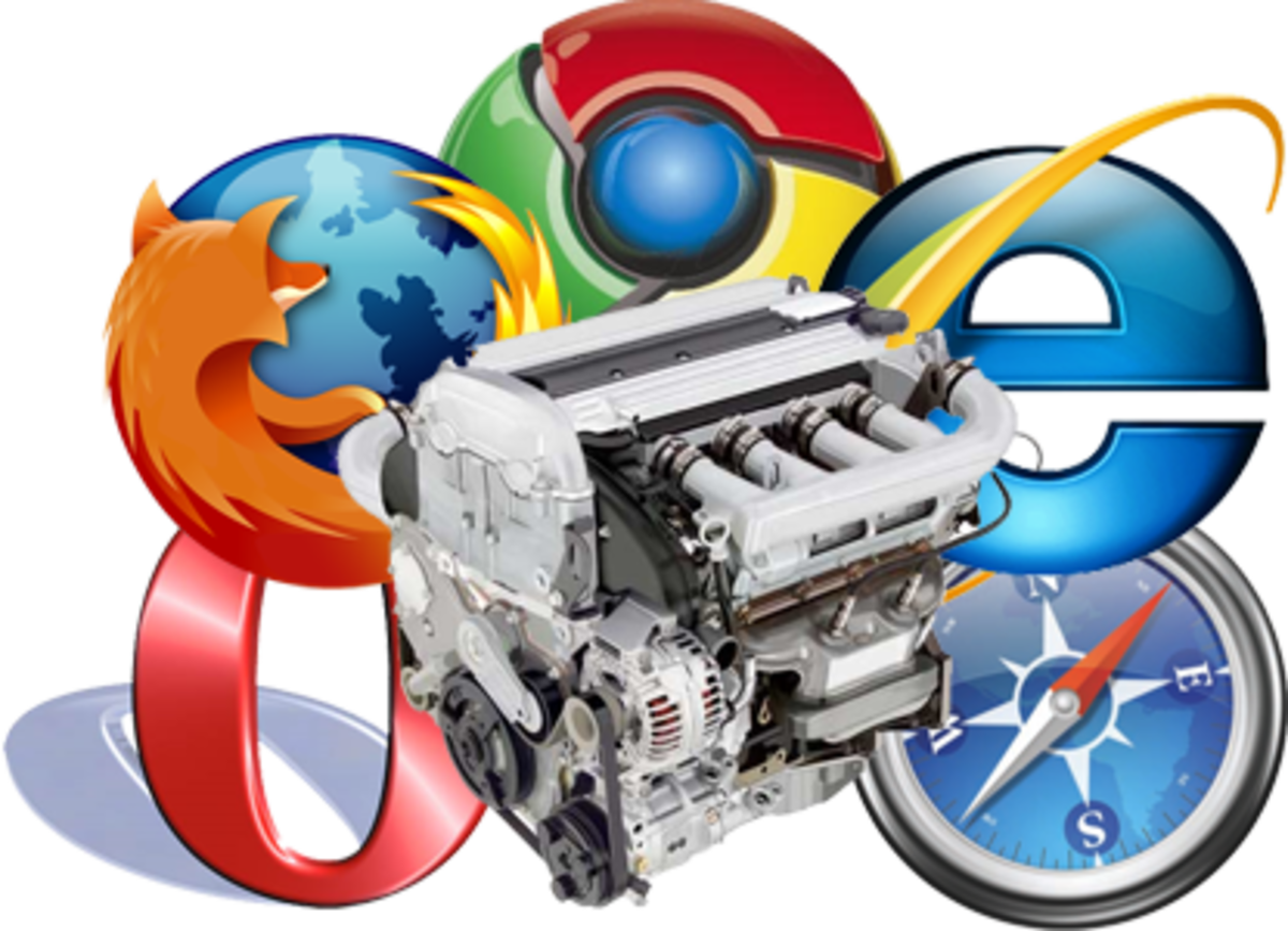 .Which browser is the worlds best?