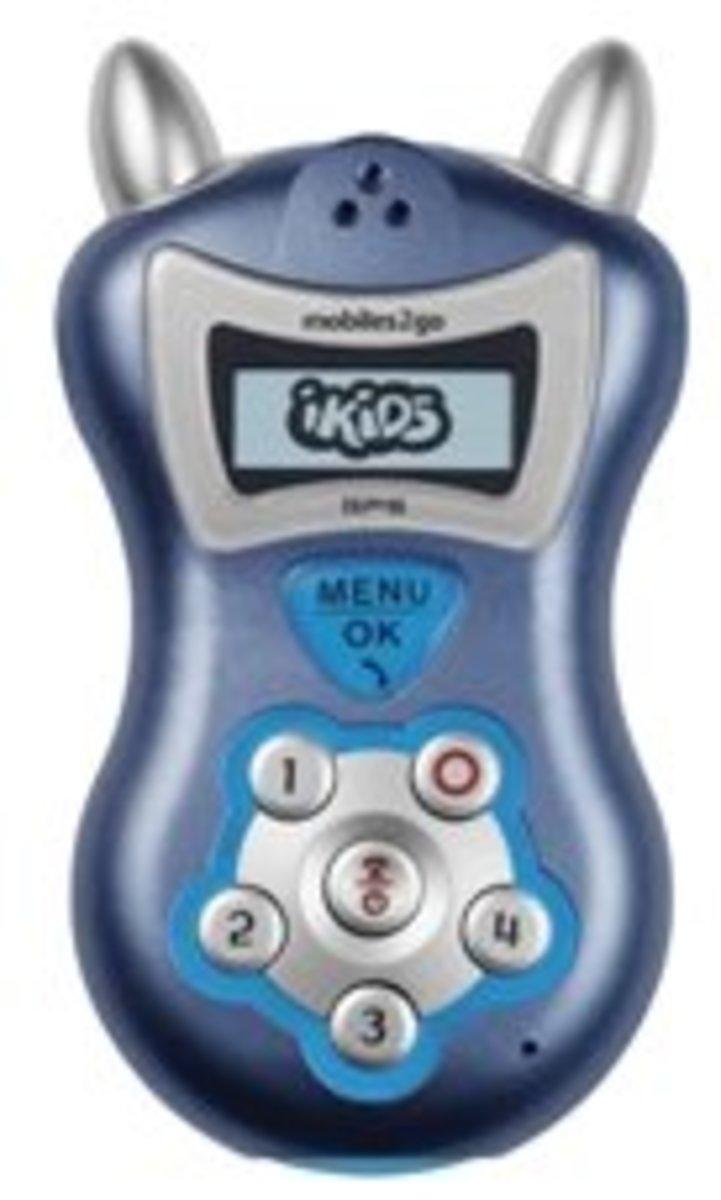 best-cell-phones-for-children
