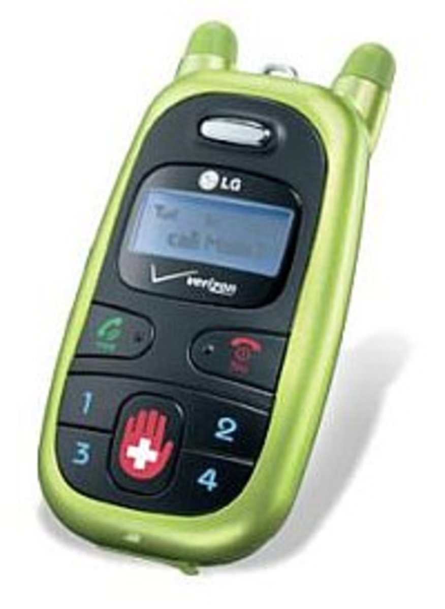 7 Cool Mobile Phones For Children