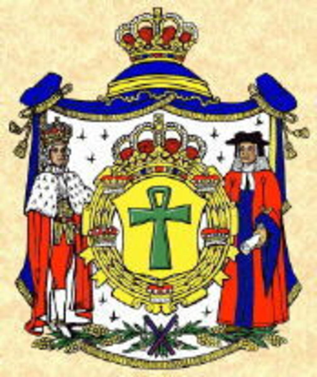 Grand Duchy of Avram