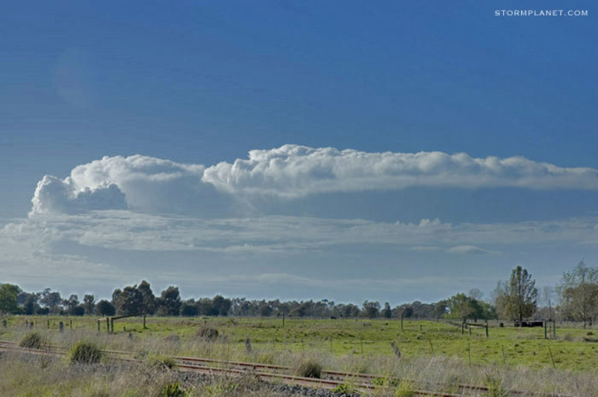 Shepparton countryside