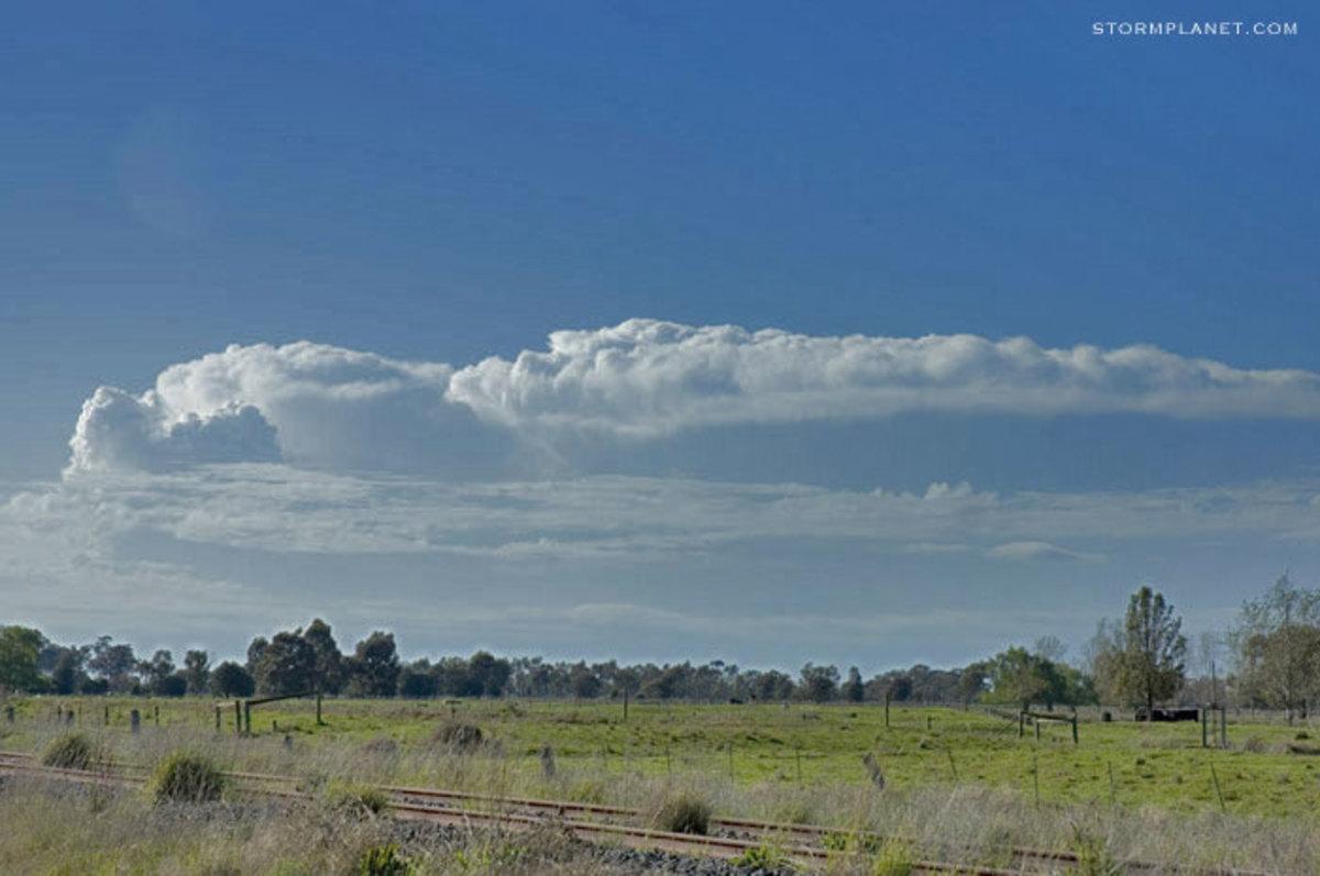 Shepparton countryside