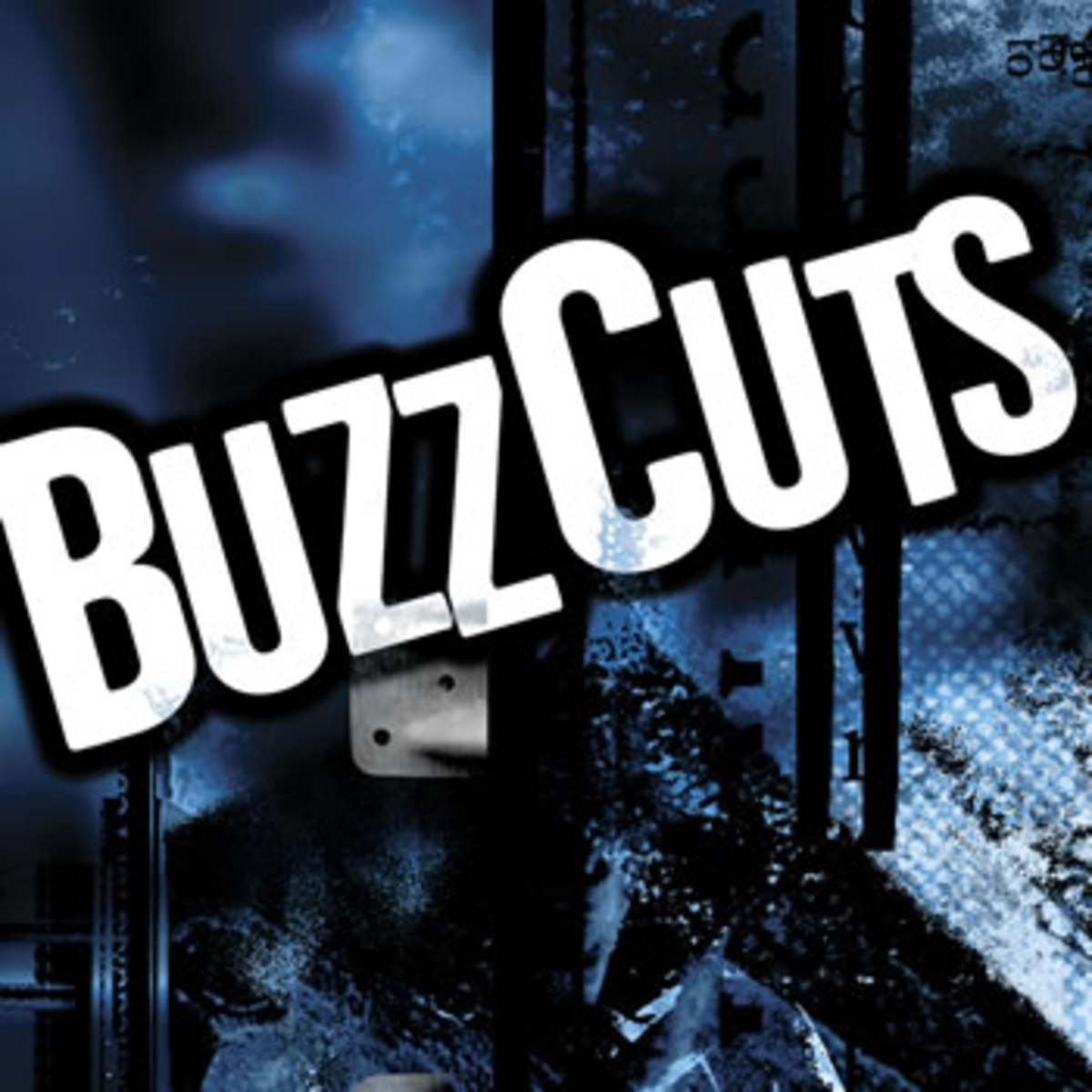 Buzz Cuts Cd and Track Listings