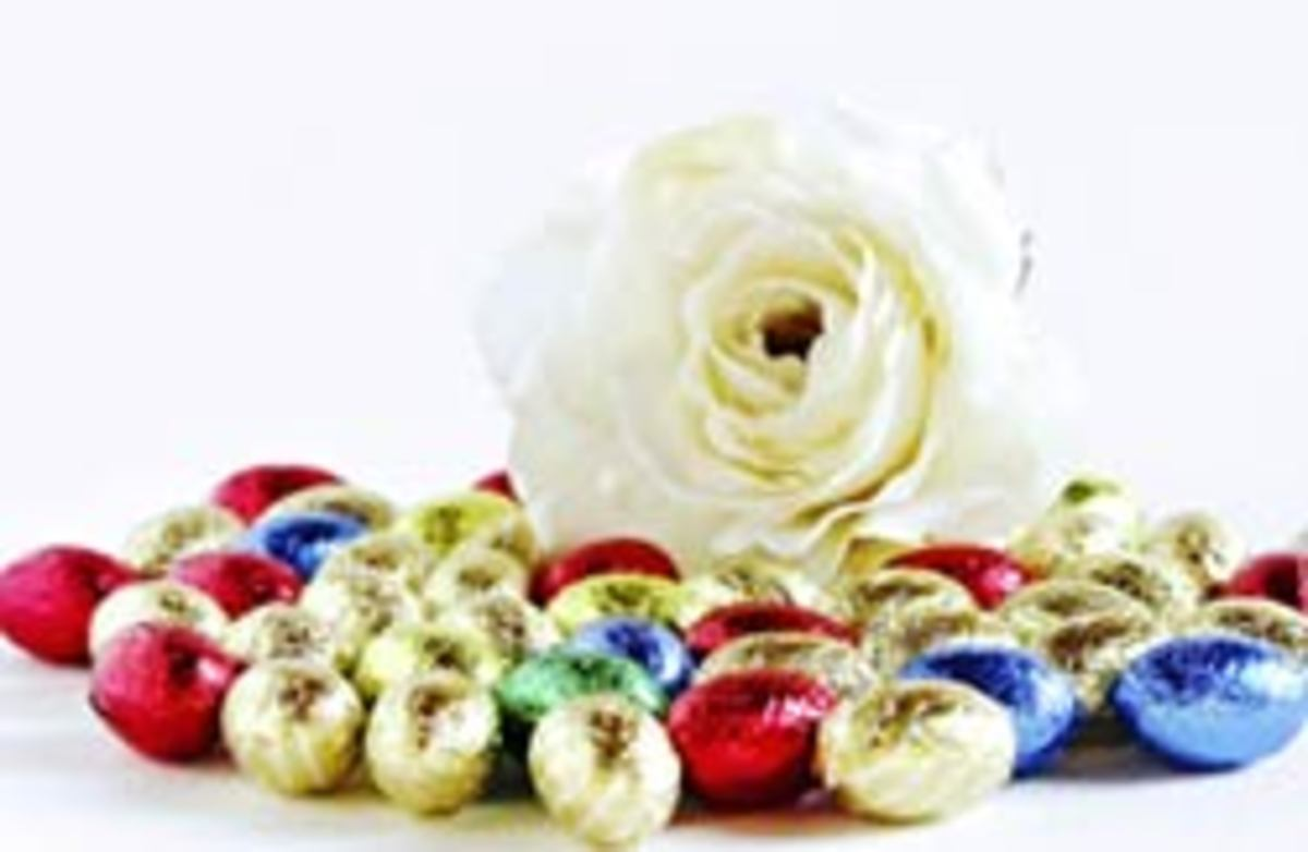 Start A Candy Bouquet Business | HubPages