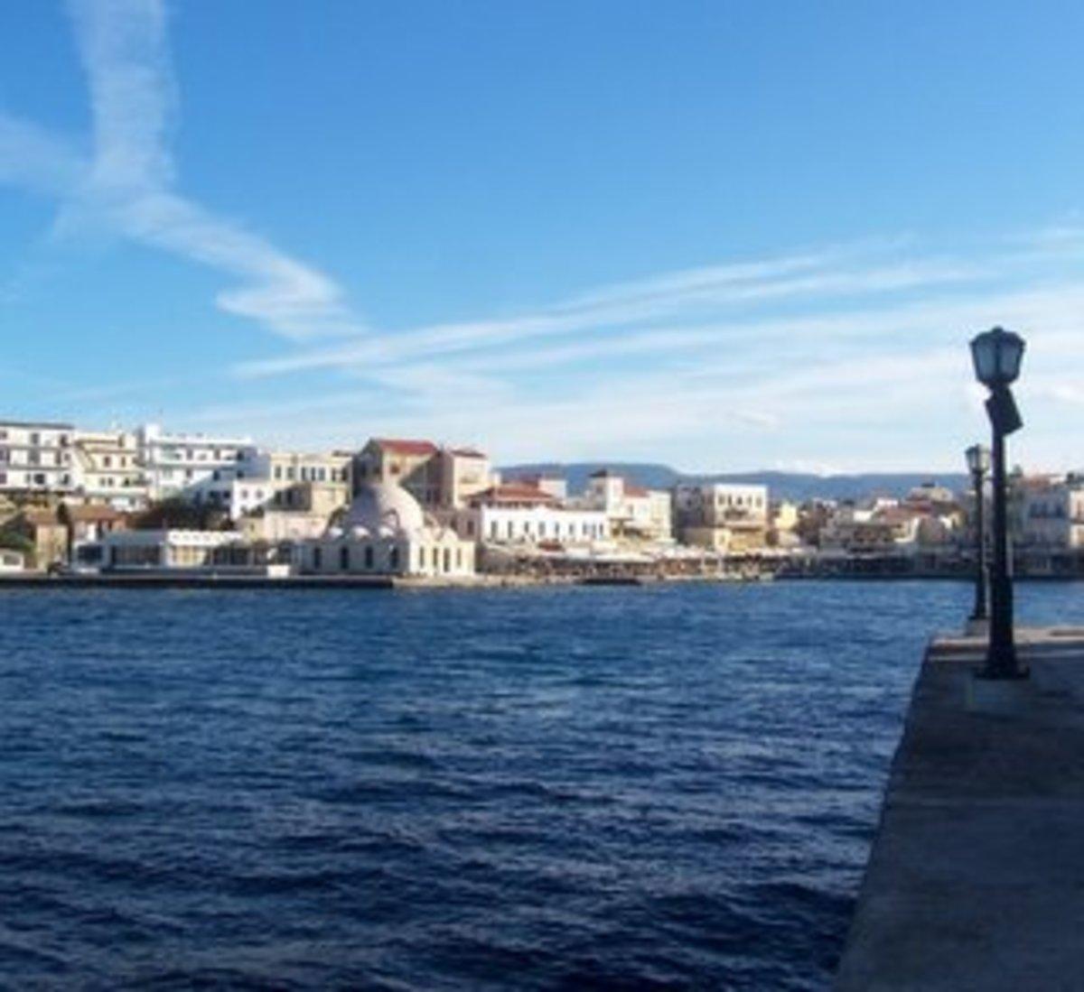 Teaching English in Greece - Jobs in Greece