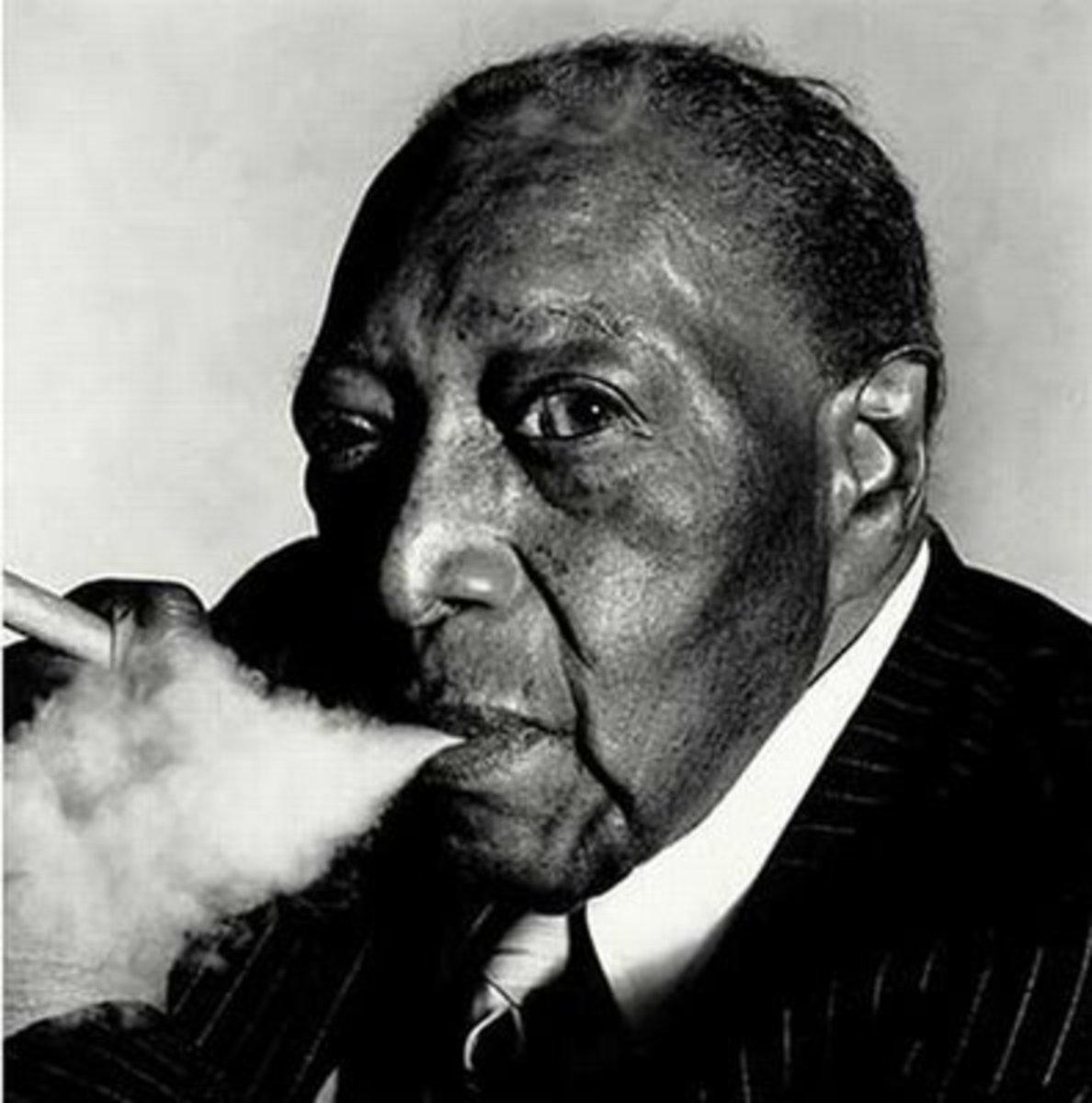 James VanDerZee, Harlem Photographer