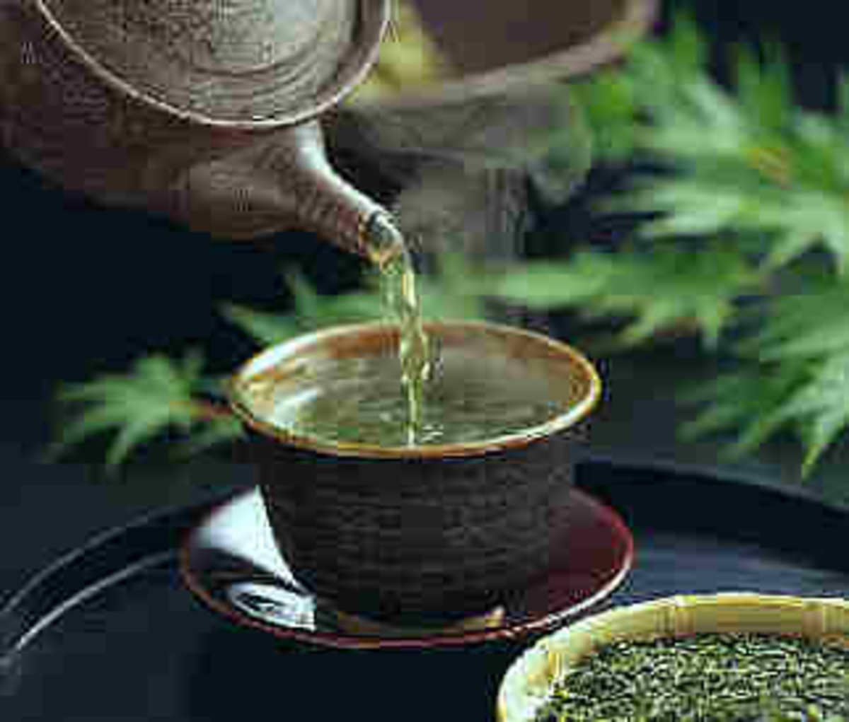 Why Isn't Everyone Drinking Green Tea or Taking Green Tea Supplements?