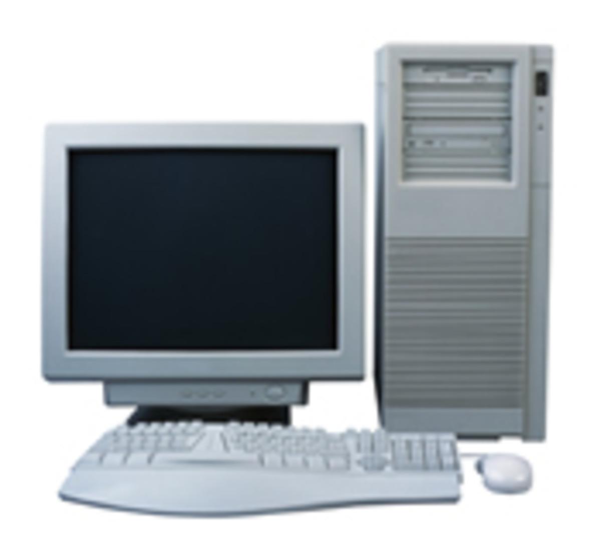 A basic computer