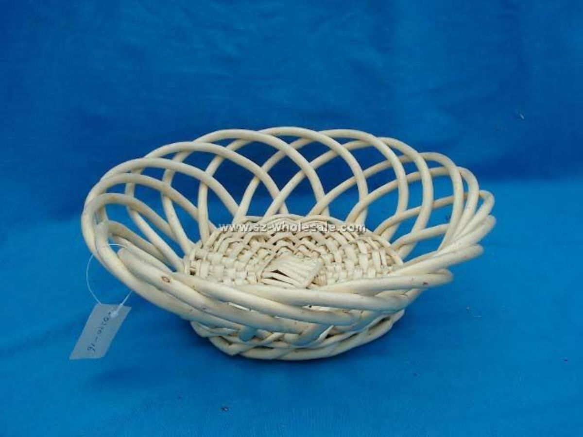 10.Other craft- Vase plate