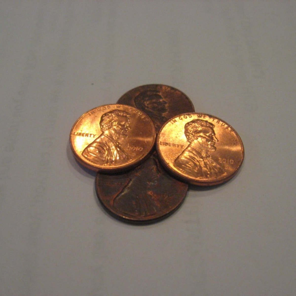 How to Clean a Penny - All About Cleaning Copper Pennies