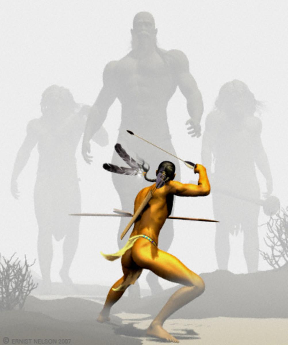 Human Giants