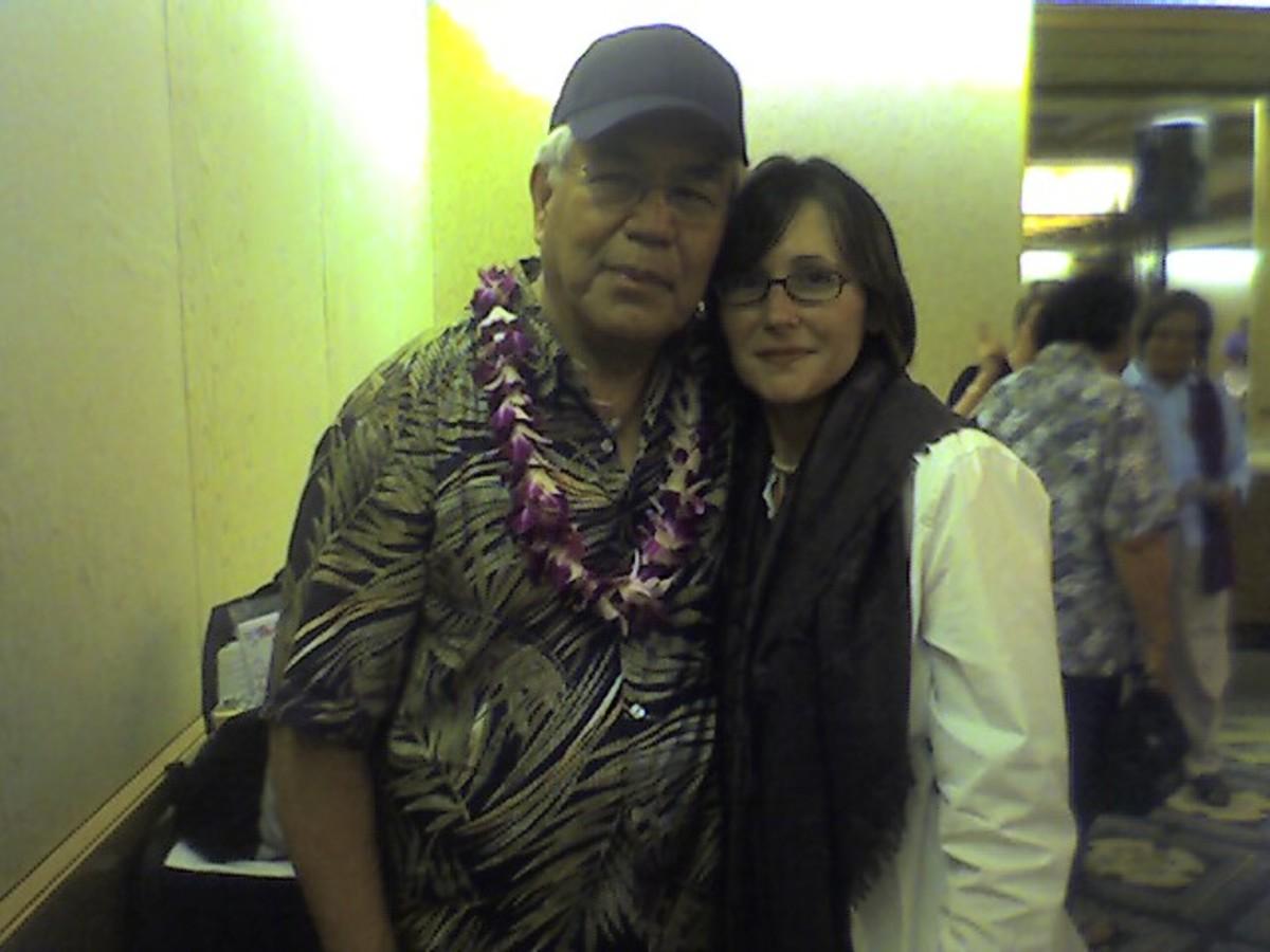 Ihaleakala Hew Len and Me