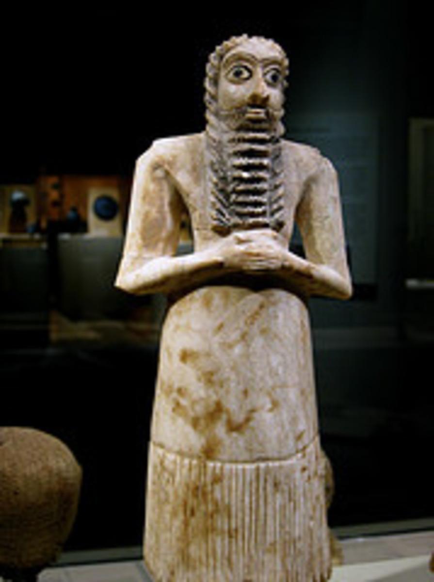Ancient Mesopotamia Facts