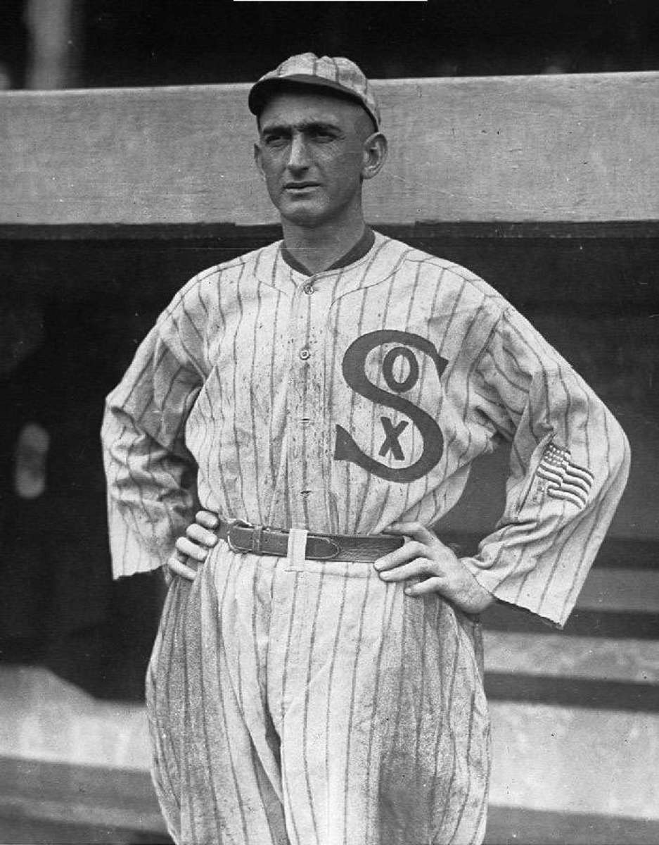 Should Shoeless Joe Jackson Be In The Hall Of Fame