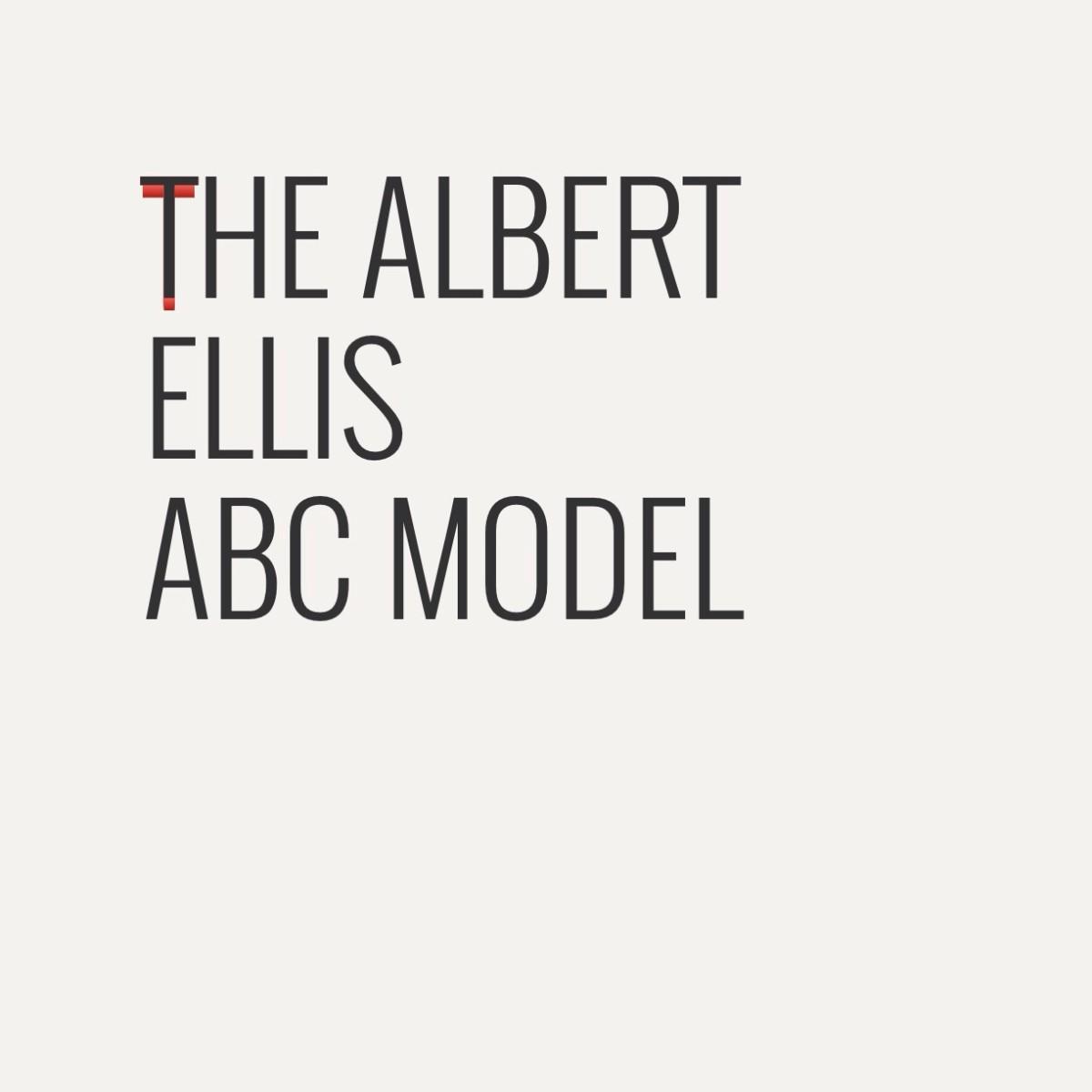 the-ellis-abc-model