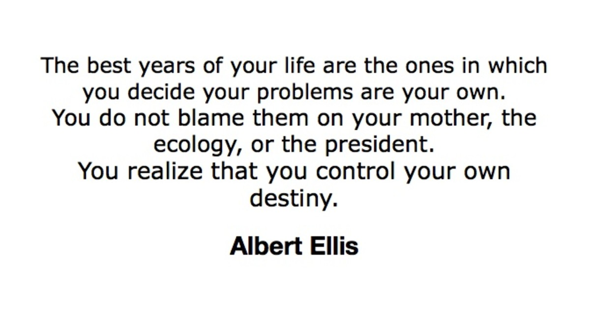 albert ellis abc - what is cognitive behavioral therapy - psychotherapy