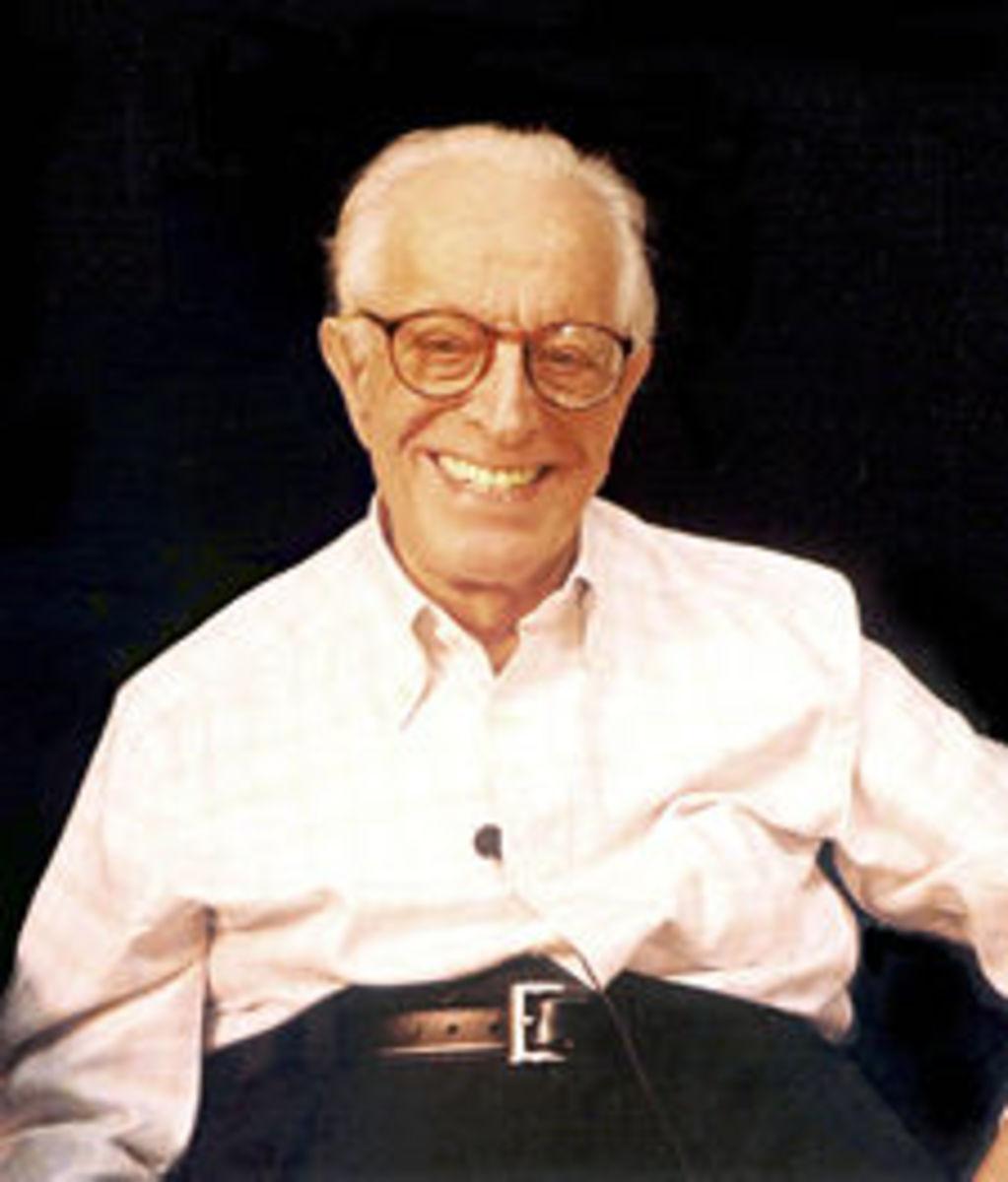 Albert Ellis abc model