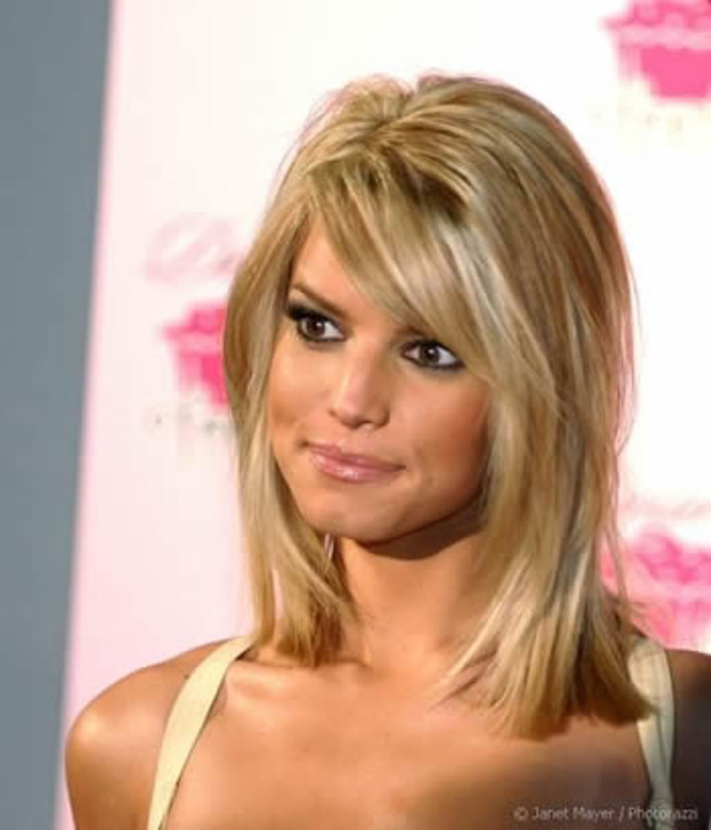 short layered hairstyles 2015 for medium hair
