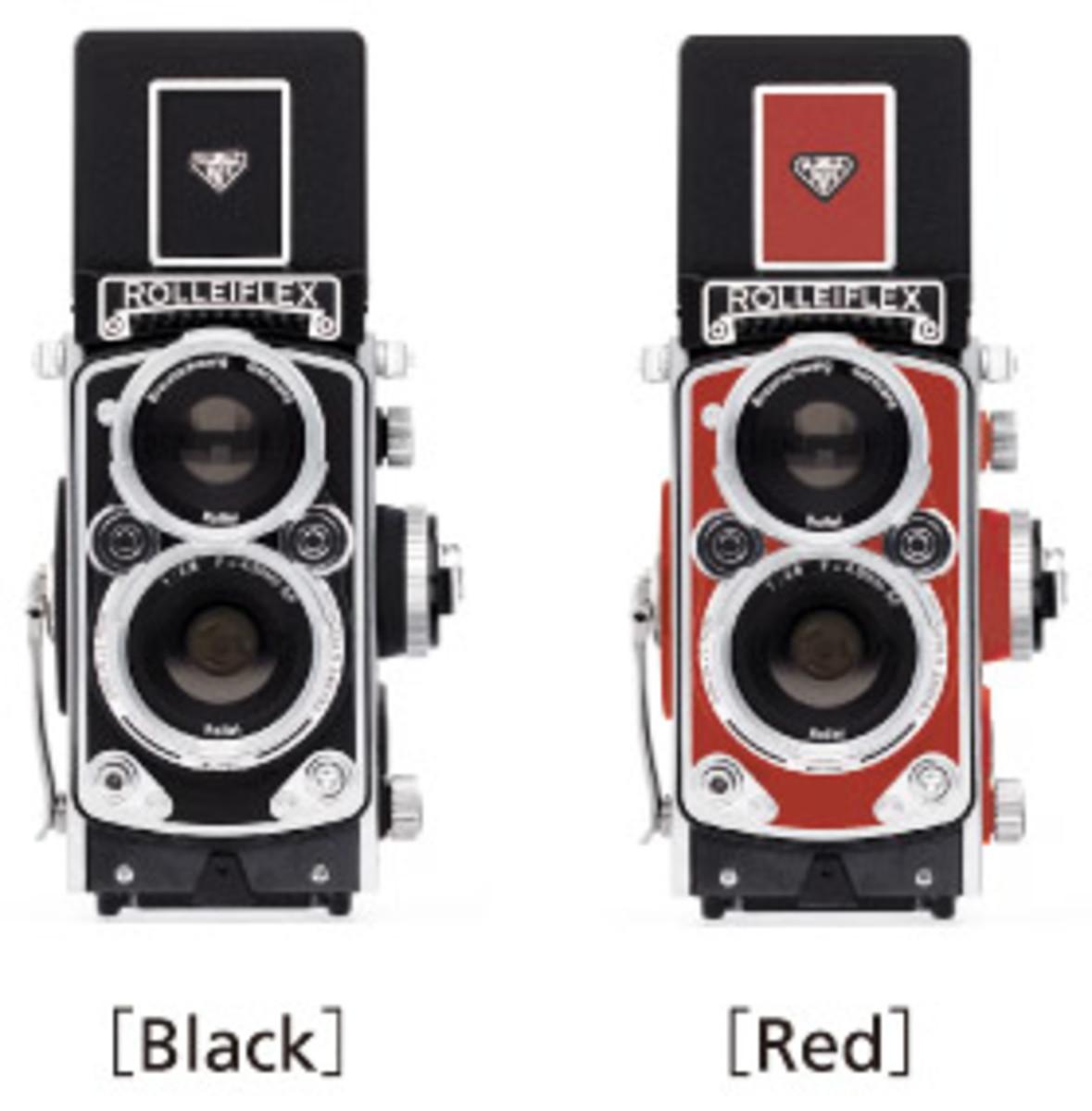 Retro Style Digital Cameras - That Vintage Look