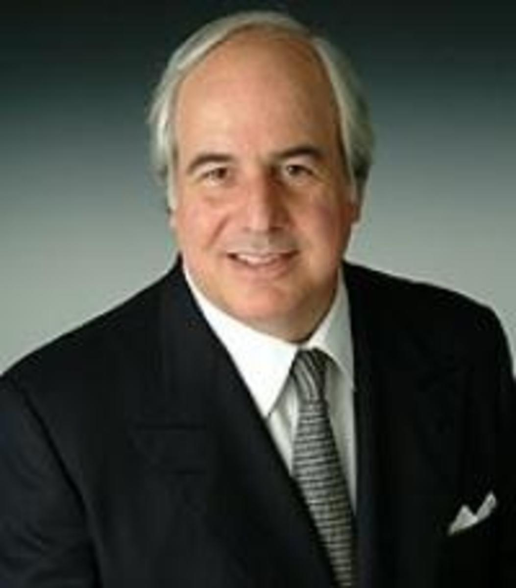 Frank Abagnale, The World's Youngest Bank Defrauder