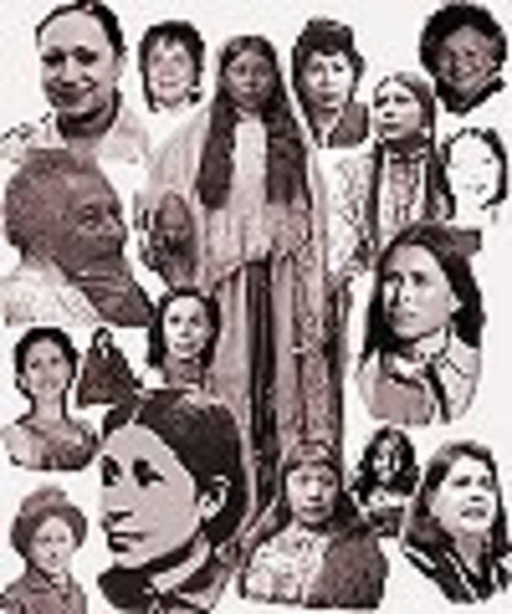 famous-cherokee-women
