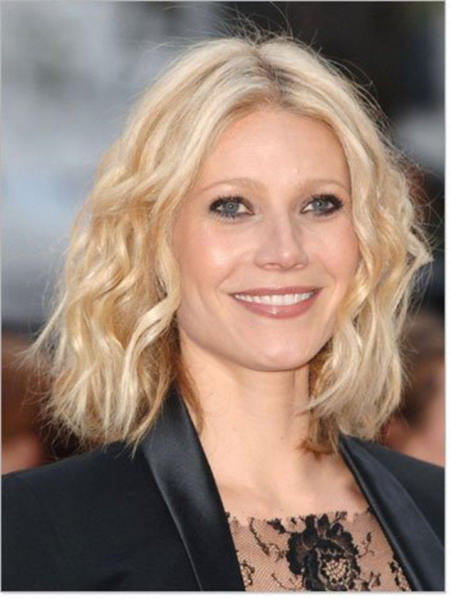 celebrities sedu short hair fashion
