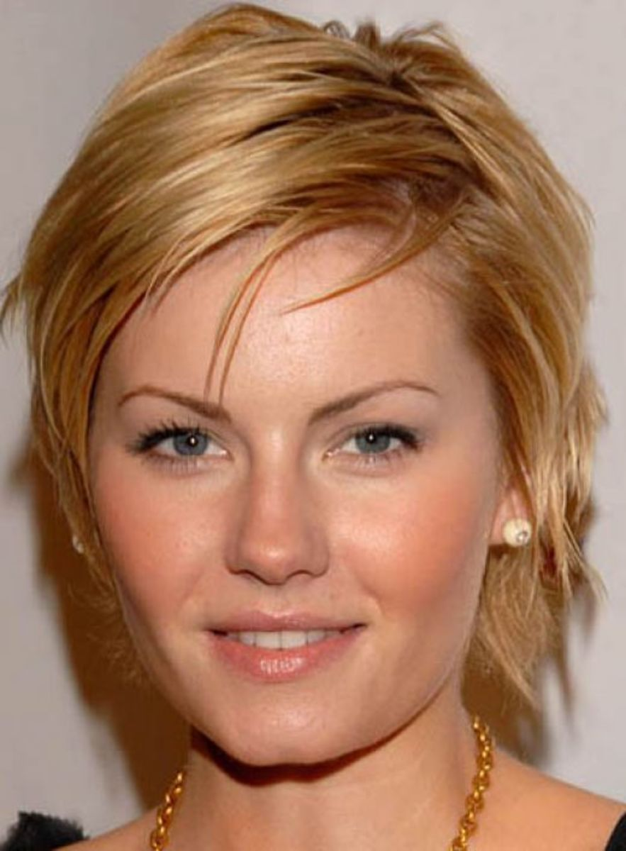 sedu short hairstyles for women
