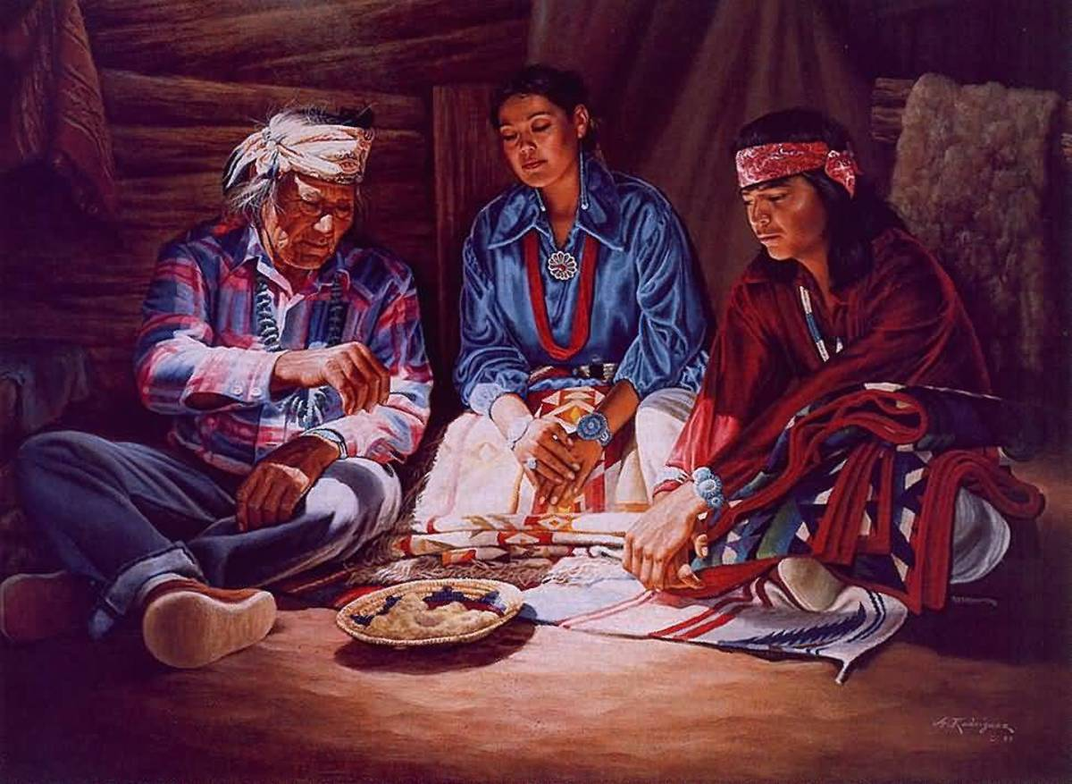 music-and-the-cherokee-indians