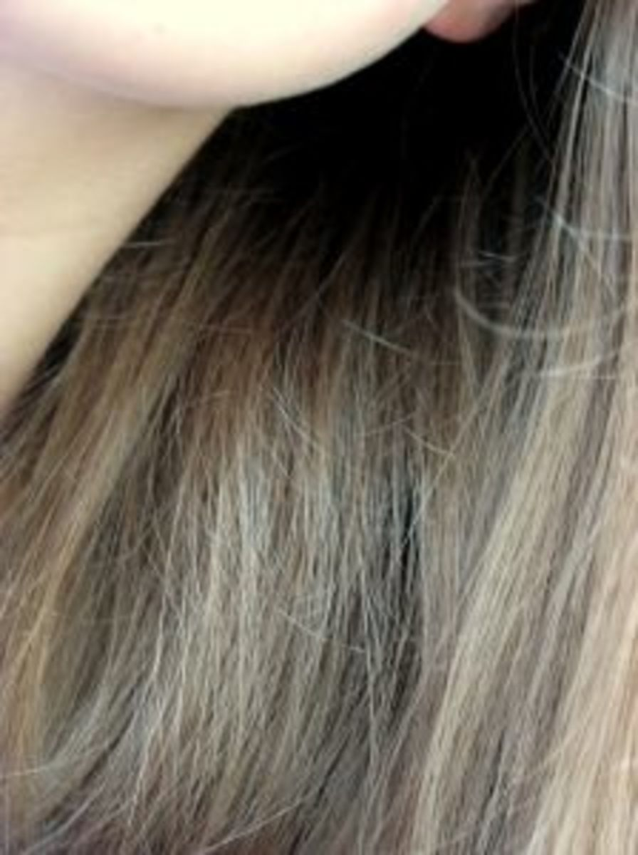 Tips and Tricks For Growing Long, Strong and Healthy Hair