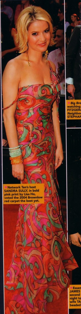 sandra sully - photo #37